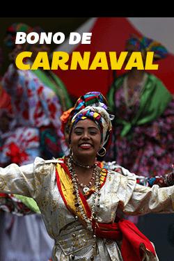 Bono de Carnaval 2019