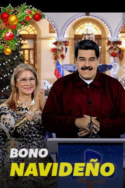 Bono Navideño 2018
