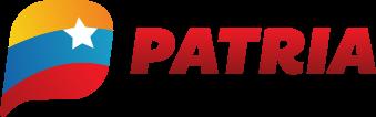 Logo de www.patria.org.ve
