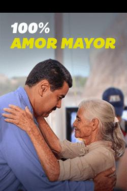 100% Amor Mayor