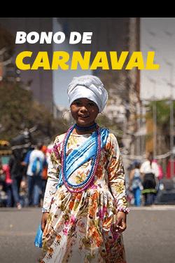 Bono de Carnaval 2021