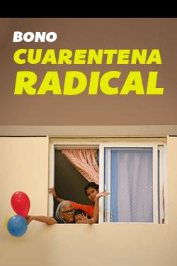 Bono Cuarentena Radical (Abril 2021)