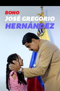 Bono José Gregorio Hernández