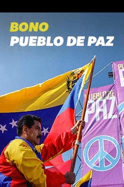 Bono Pueblo de Paz