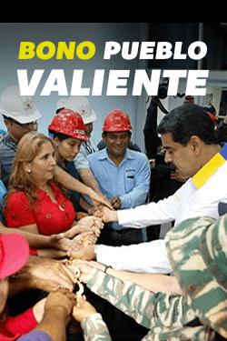 Bono Pueblo Valiente