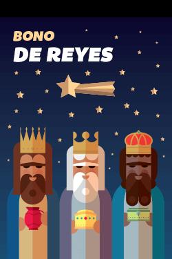 Bono de Reyes 2018