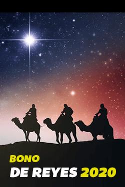 Bono de Reyes 2020