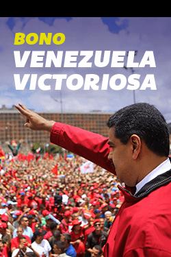 Bono Venezuela Victoriosa