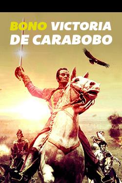 Bono Victoria de Carabobo 2019