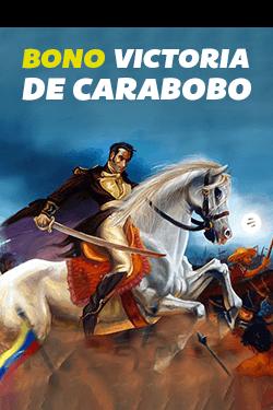 Bono Victoria de Carabobo 2020
