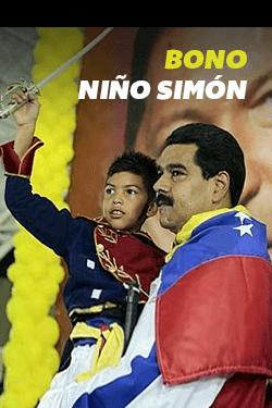 Bono Niño Simón